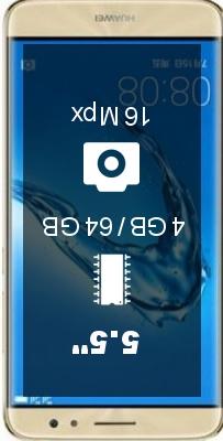 Huawei Maimang 5 AL10 4GB 64GB smartphone