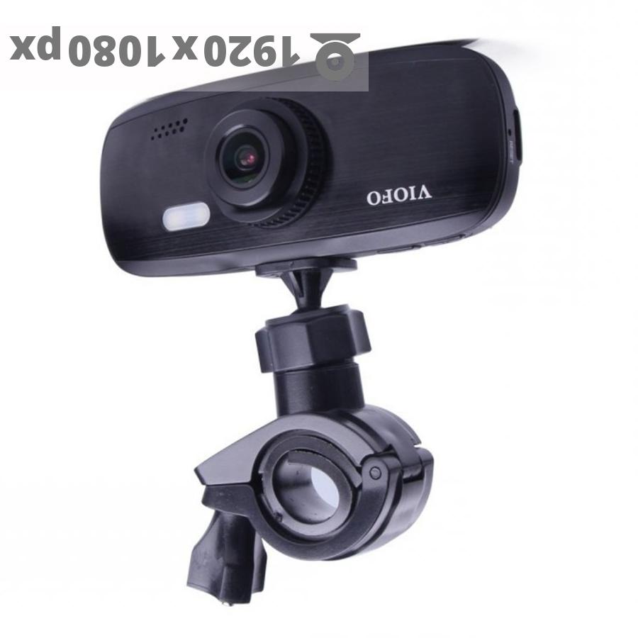 Viofo G1W-S Dash cam
