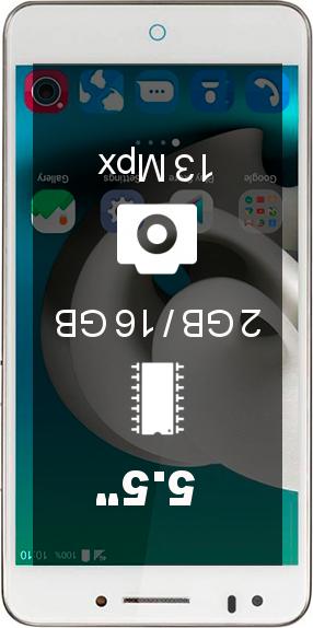 ZTE Blade A570 smartphone