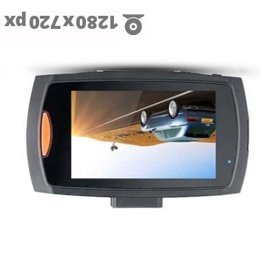 JS C218 Dash cam