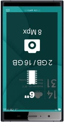 DOOGEE X7 Pro smartphone