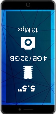 Elephone P9000 Edge 4GB 32GB smartphone