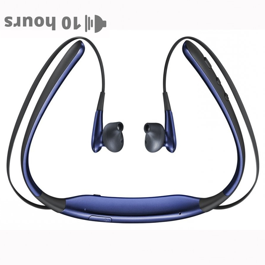 Samsung Level U EO-BG920BBEBUS wireless earphones