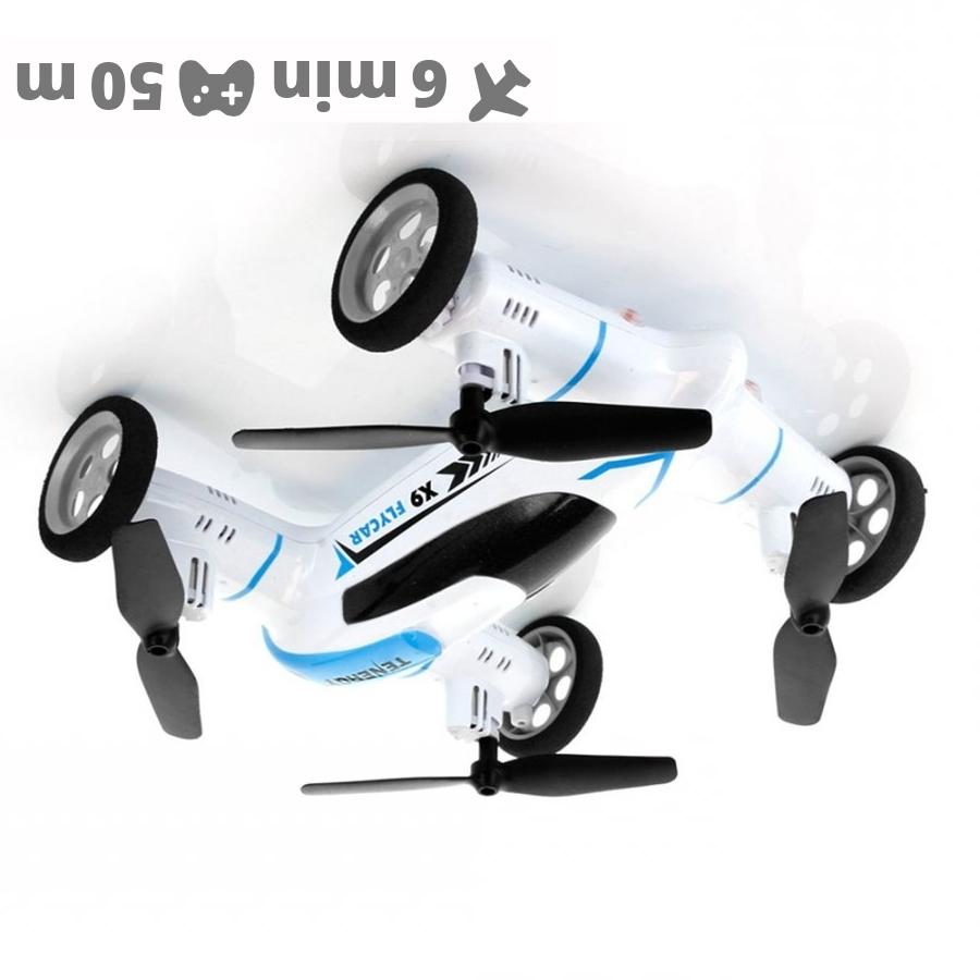Syma X9 drone