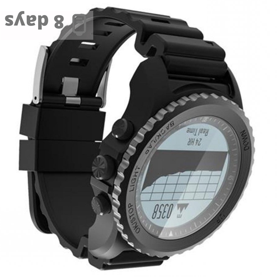 Makibes G07 smart watch
