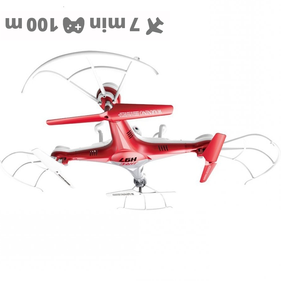 JJRC H97 drone