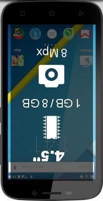 Elephone G9 smartphone