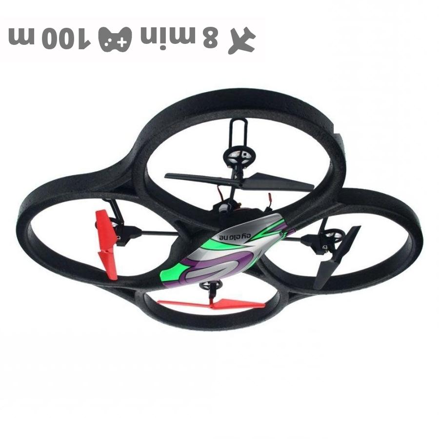 WLtoys V666 drone