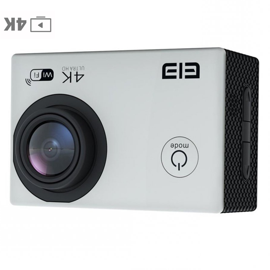 Elephone ELE Explorer action camera
