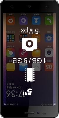 KingSing T8 smartphone
