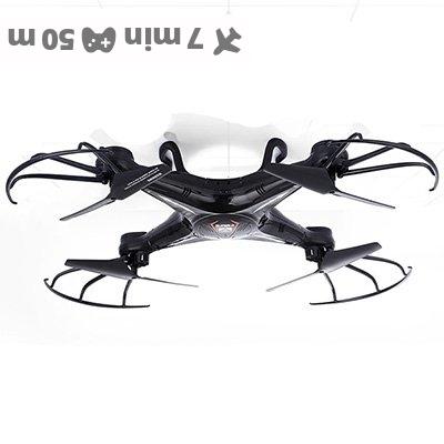 Mould King SUPER - A drone