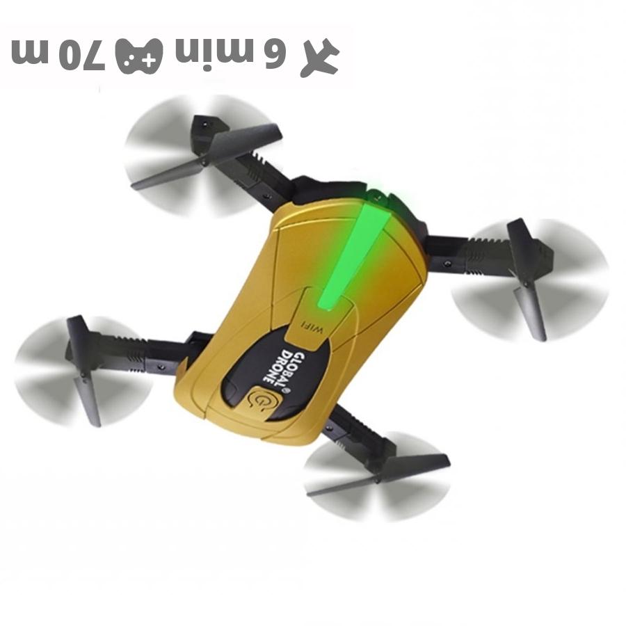Global Drone GW018 drone