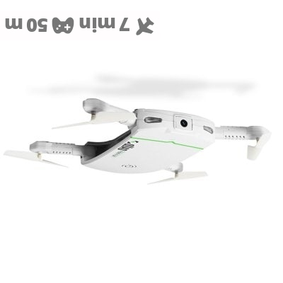 LiDiRC X-102 drone