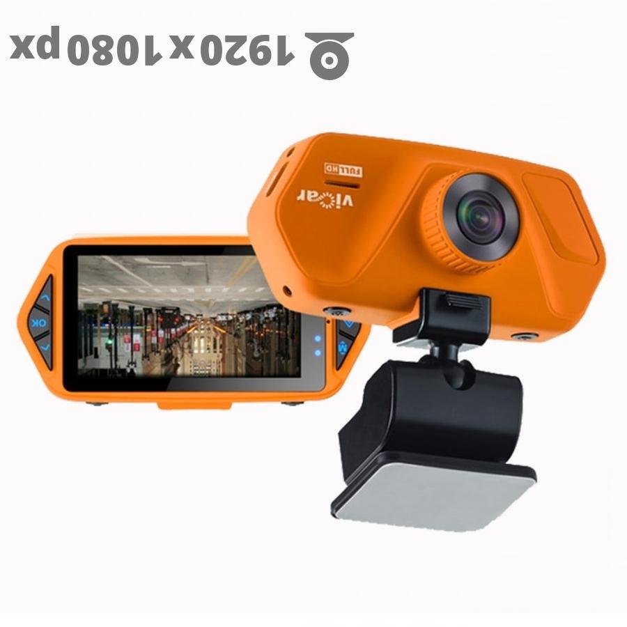 VICAR S5 Dash cam