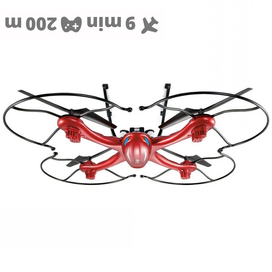 MJX X102H drone