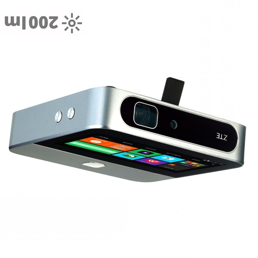 ZTE Spro 2 portable projector