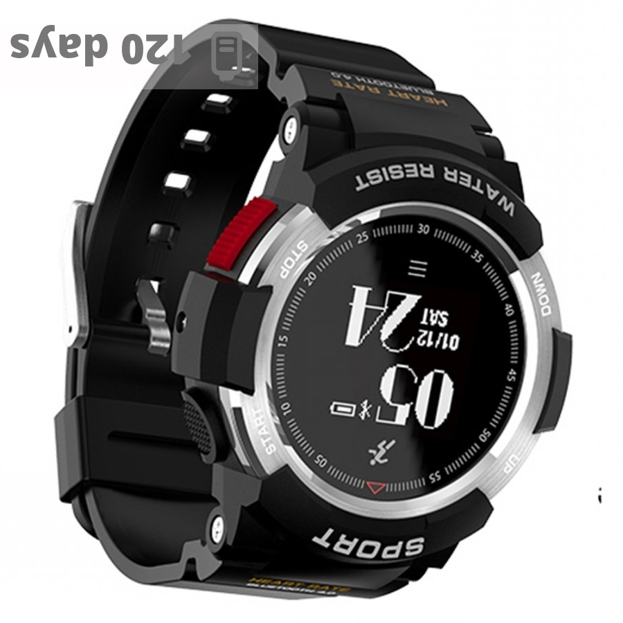 NO.1 F6 smart watch