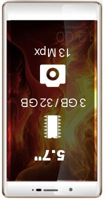 Cherry Mobile Cosmos 3 smartphone