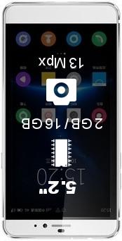Ramos R9 smartphone