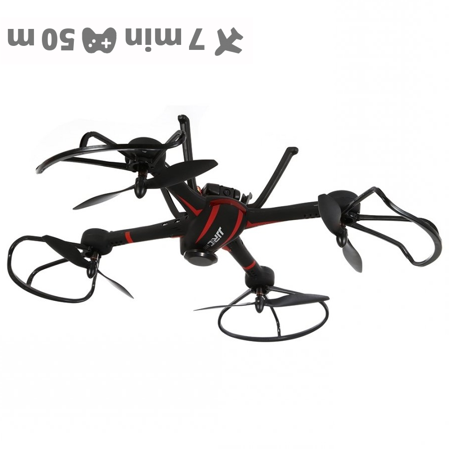 JJRC H11WH drone