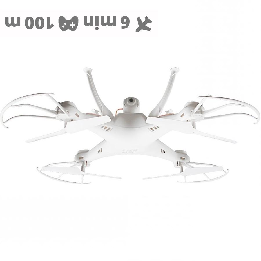 LIDIRC L15(Waterproof Version) drone