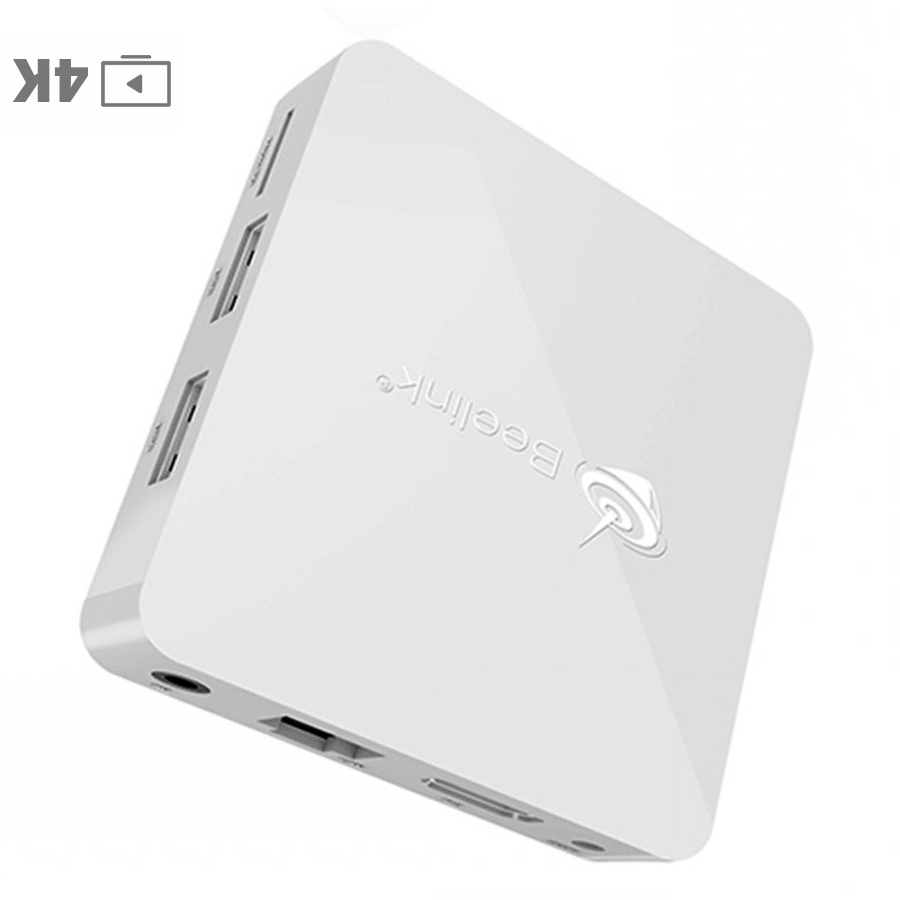 Beelink A1 4GB 16GB TV box
