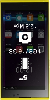 Elephone P10 smartphone