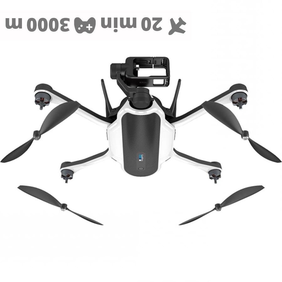 GoPro Karma Light drone