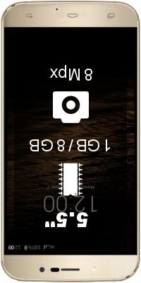 UMI Rome X smartphone