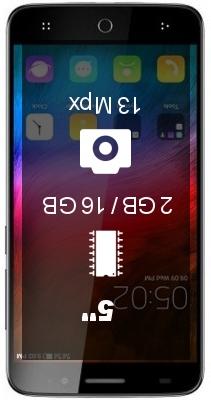 Walton Primo V2 smartphone