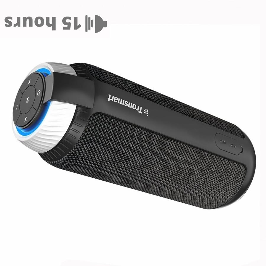 Tronsmart Element T6 portable speaker