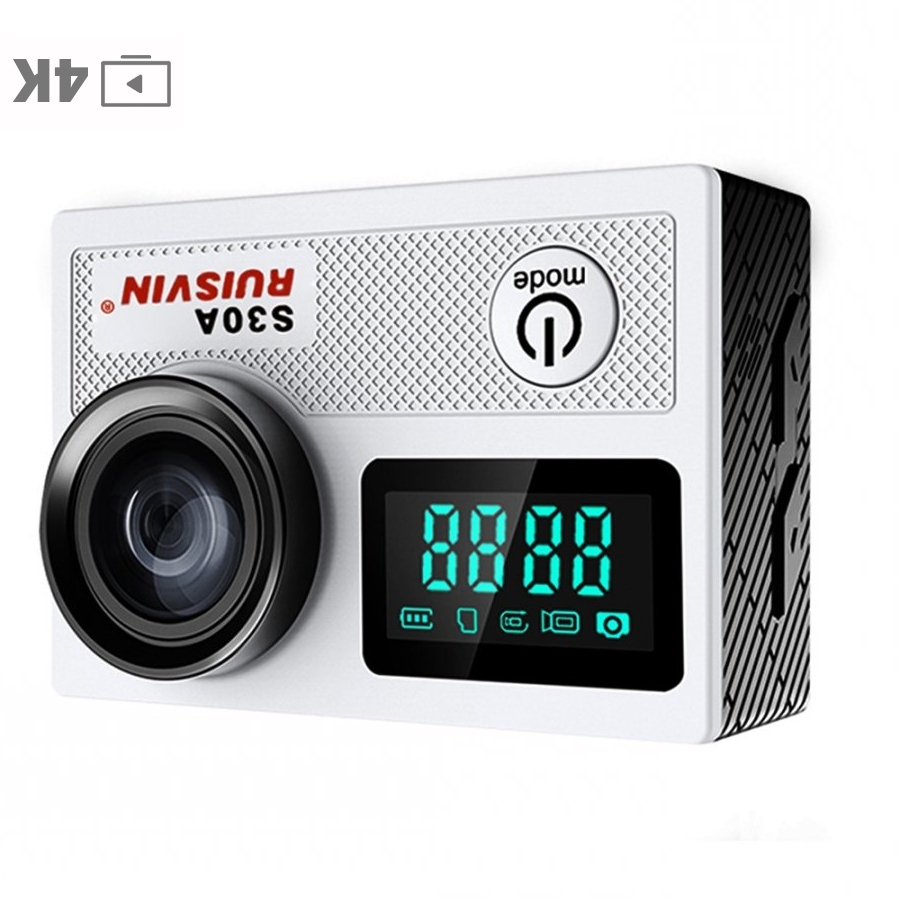 RUISVIN S30A action camera