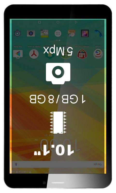 Prestigio Grace 3118 3G tablet