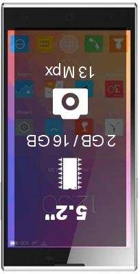 Zopo Flash S ZP920+ smartphone