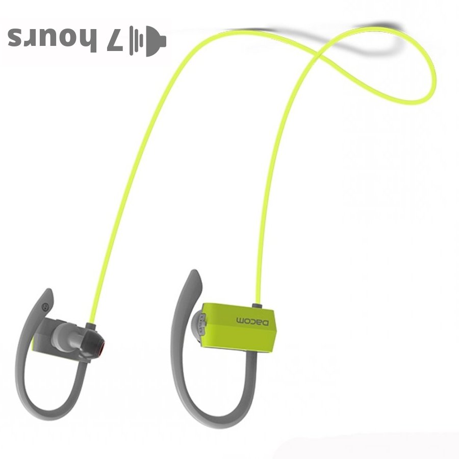 DACOM G18 wireless earphones