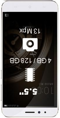 Qiku 360 Q5 smartphone