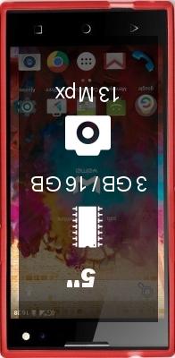 Weimei We smartphone