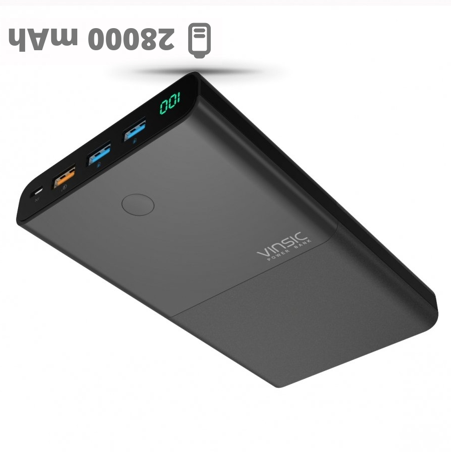 VINSIC VSPB402B power bank