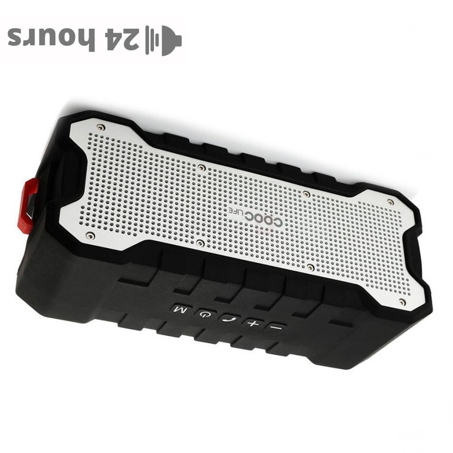 CRDC S203A portable speaker