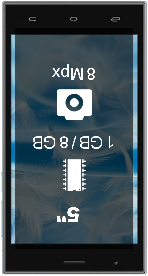 Spice X Life Proton 6 smartphone