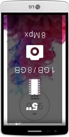 LG G3 S smartphone