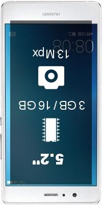 Huawei G9 Lite AL00 smartphone