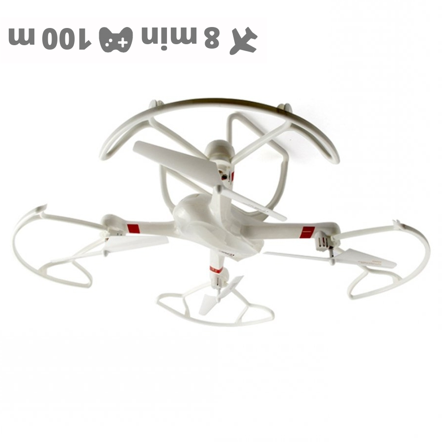Mould King Super X 33040A drone