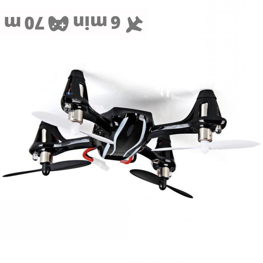 Hubsan H107L drone