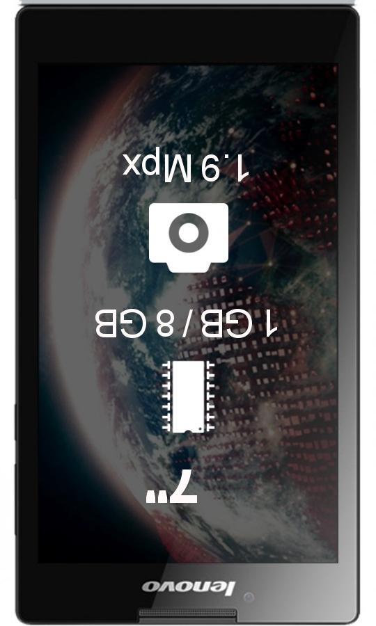 Lenovo Tab 2 A7-10 tablet