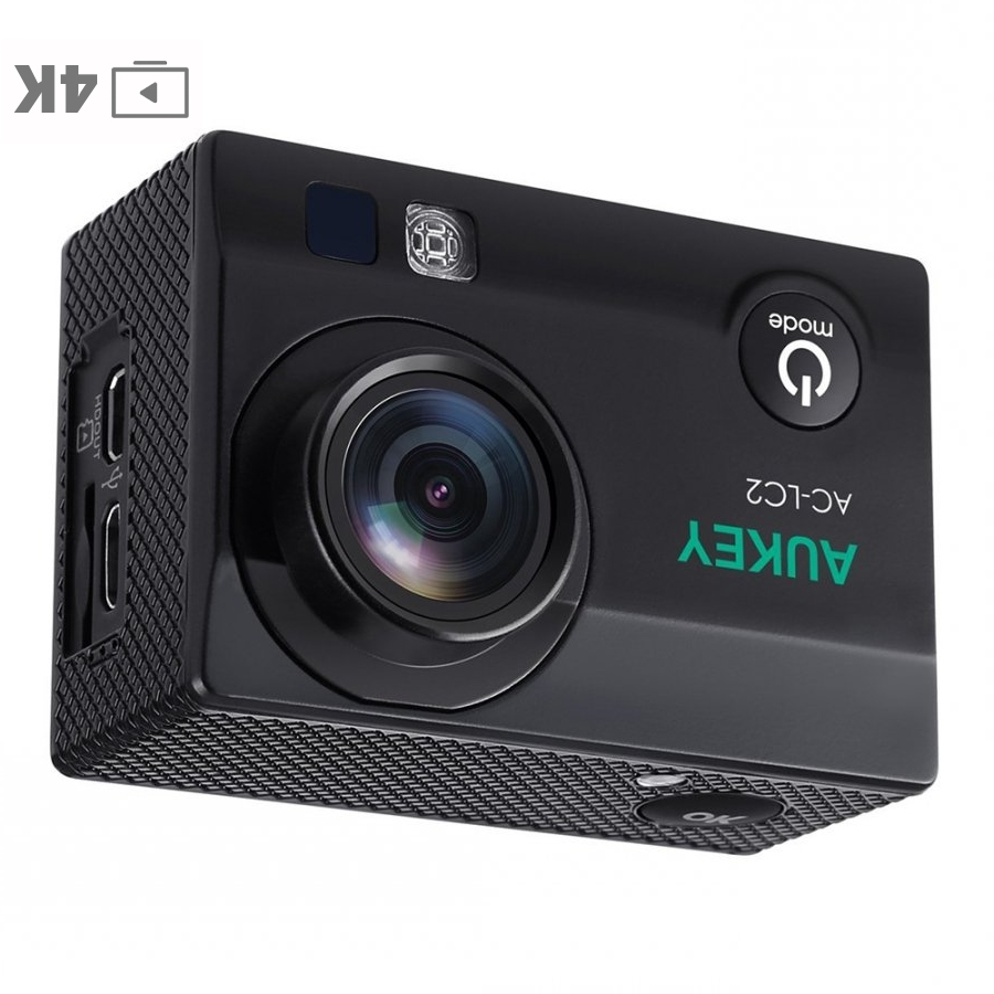 Aukey AC-LC2 action camera