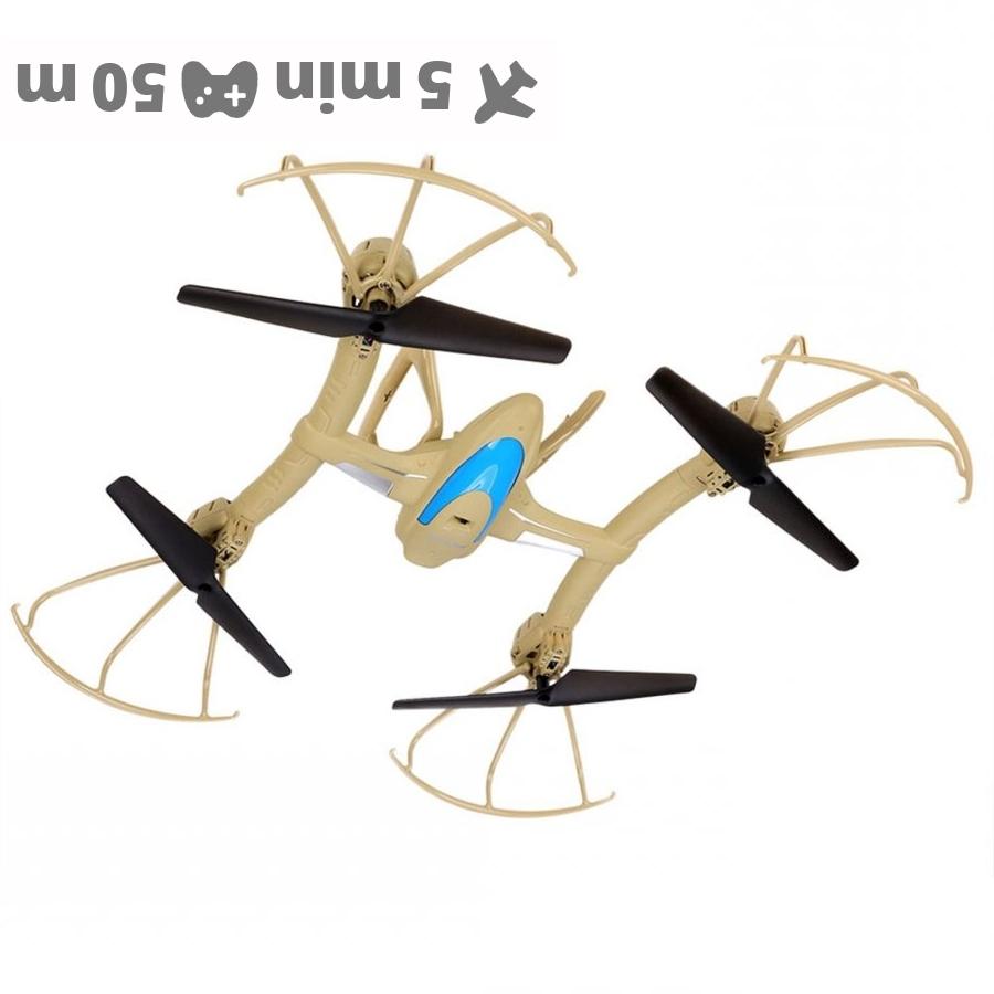MJX X500 drone