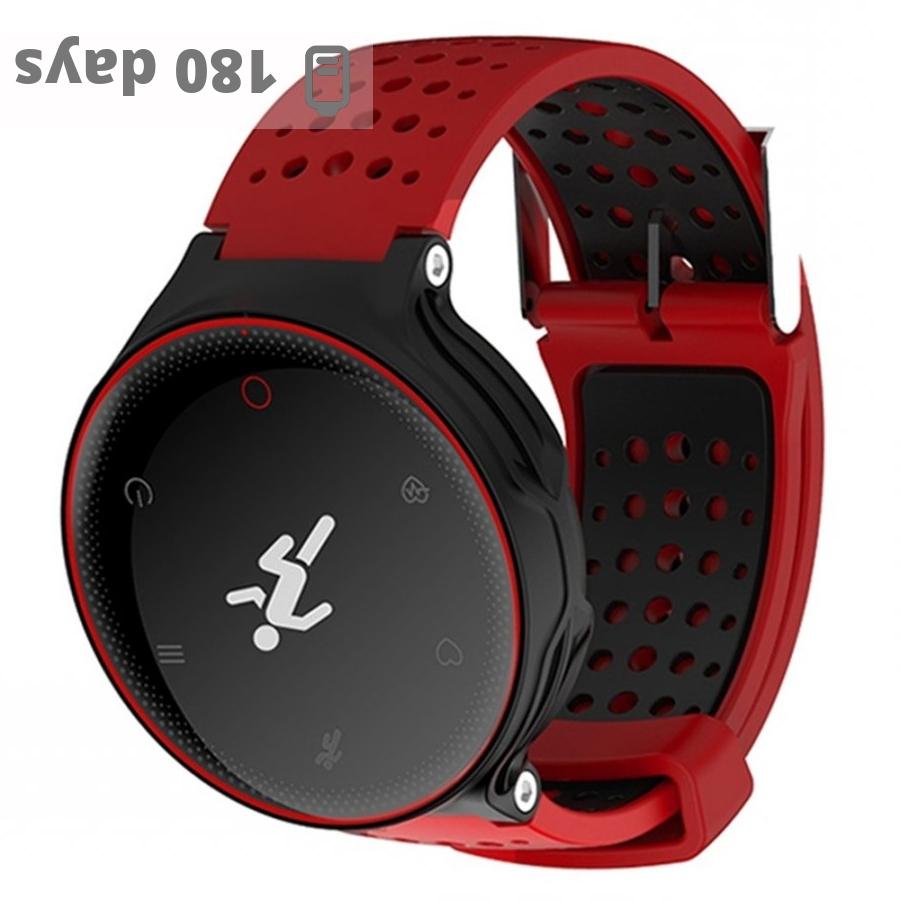 MICROWEAR X2 smart watch