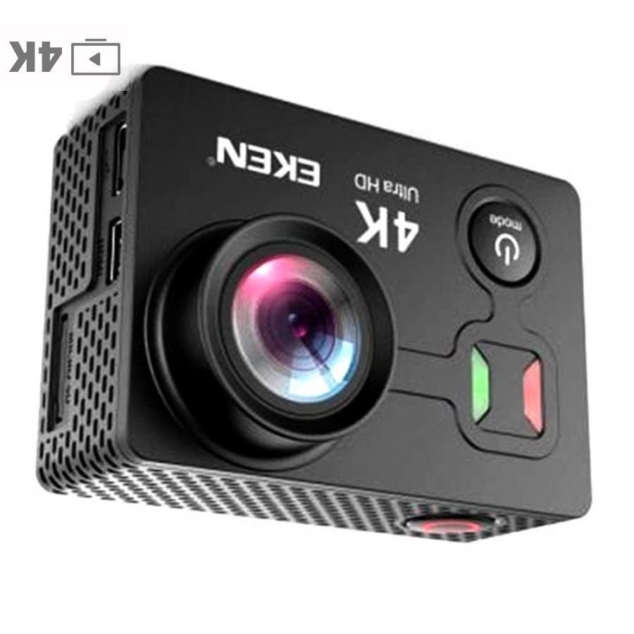 Eken V9s action camera