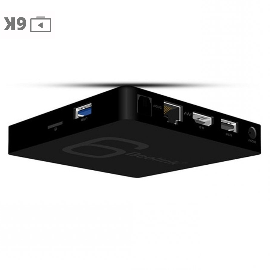 Beelink GS1 2GB 16GB TV box